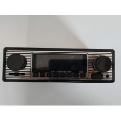 REPRODUCTOR RADIO FM MP3