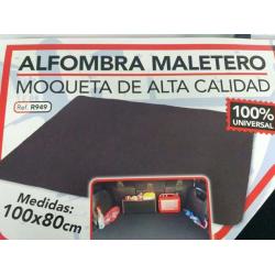 ALFOMBRA MOQUETA UNIVERSAL...